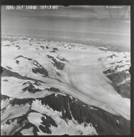 Excelsior Glacier, Alaska