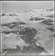 Great Glacier, Alaska