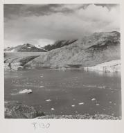 Muir Glacier and McBride Glacier, Alaska
