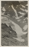 Darwin Glacier, California