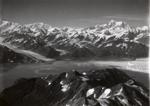 Turner, Hubbard, and Haenke Glaciers, Alaska