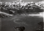 Turner, Haenke, and Variegated Glaciers, Alaska