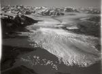 Yakutat Glacier, Alaska