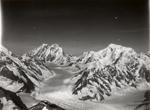 Fairweather Glacier, Alaska