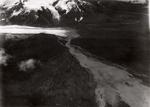 Fasset Glacier, Alaska