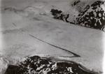 Rodman glacier, Alaska