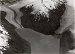 East Nunatak Glacier, Alaska