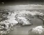 Tebenkof Glacier and Blackstone Bay, Alaska