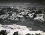 Surprise Glacier and Harriman Fiord, Alaska