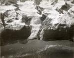 Bryn Mawr Glacier, Alaska