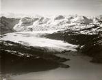 Shoup Glacier, Alaska