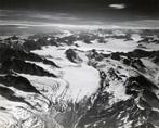 Stephens Glacier, Alaska