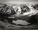 Heney Glacier, Alaska
