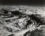Ruth Glacier and Tokositna Glacier, Alaska