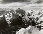Steele Glacier, Canada