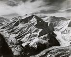 Klutlan Glacier, Alaska and Canada