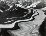 Russell Glacier, Alaska