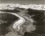 Nizina Glacier, Alaska
