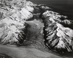 Lituya Glacier, Desolation Glacier, and Fairweather Glacier, Alaska