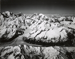 Desolation Glacier, Alaska