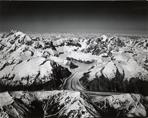 Lituya Glacier, Alaska