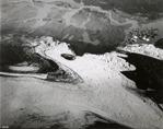 Bering Glacier terminus, Alaska