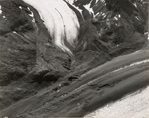 Klutina Glacier, Alaska