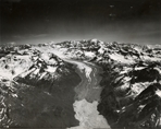 Wernicke Glacier, Alaska