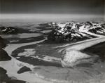 Allen Glacier, Alaska