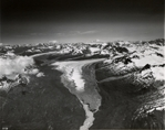 Fan Glacier, Alaska