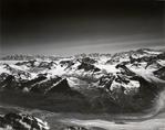 Bremner Glacier, Alaska