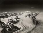 Columbus Glacier, Alaska