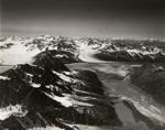 Tana Glacier west fork, Alaska