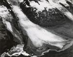 Granite Creek and unnamed glacier, Alaska