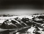 Bering Glacier and Granite Creek, Alaska