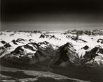 Columbus Glacier and Granite Creek, Alaska