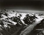 Baldwin Glacier, Alaska