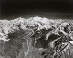 Chitina Glacier, Alaska