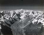 Barnard Glacier, Alaska