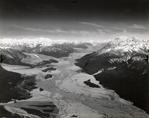 Upper Chitina Valley, Alaska