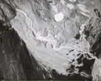 Woodworth Glacier, Alaska