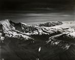 Sanford Glacier, Alaska