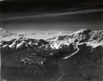 Jacksina Glacier and Mount Jarvis, Alaska