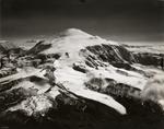 West Boulder Creek Glacier, Mount Sanford, Alaska
