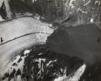 Surprise Glacier near Harriman Fiord, Alaska