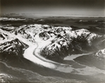 Twentymile Glacier, Alaska