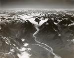 Eklutna Glacier, Alaska