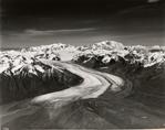 Chisana Glacier, Alaska