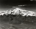 Mount Sanford and West Glacier, Alaska