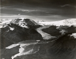 Copper Glacier, Alaska